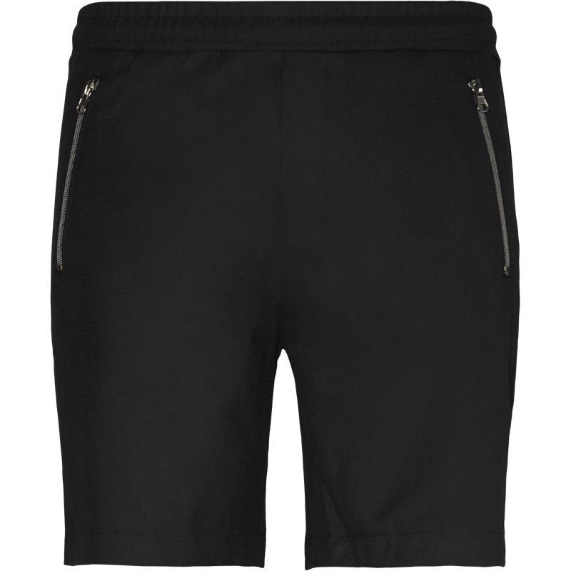 Just Junkies Flex Shorts 2.0 Sort
