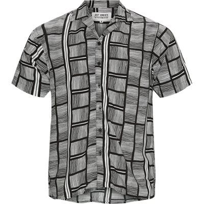 Ronin Shirt Regular | Ronin Shirt | Sort