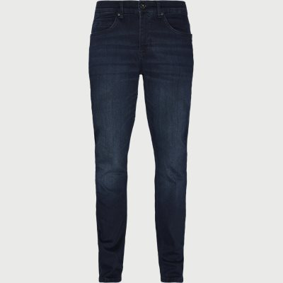 Tailored fit | Jeans | Jeans-Blau