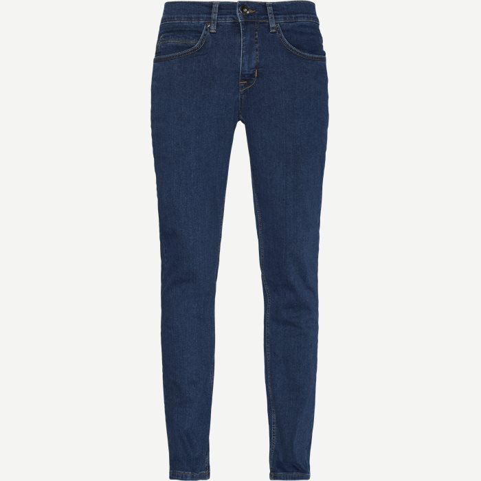 Ferry KM Jeans - Jeans - Tailored fit - Denim