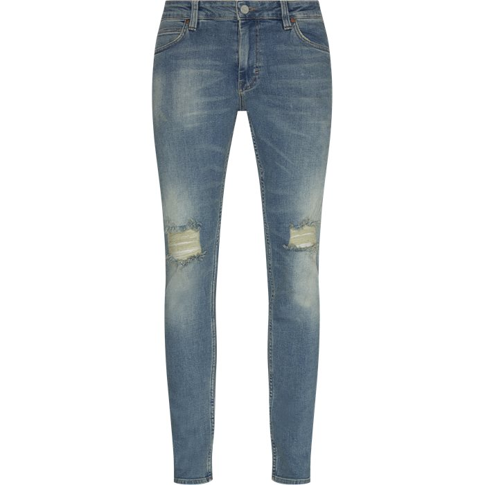 Max Premium Blue - Jeans - Slim - Denim