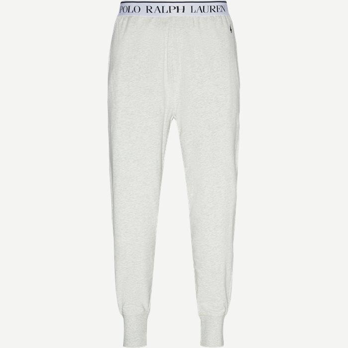 Underwear - Regular - Grey