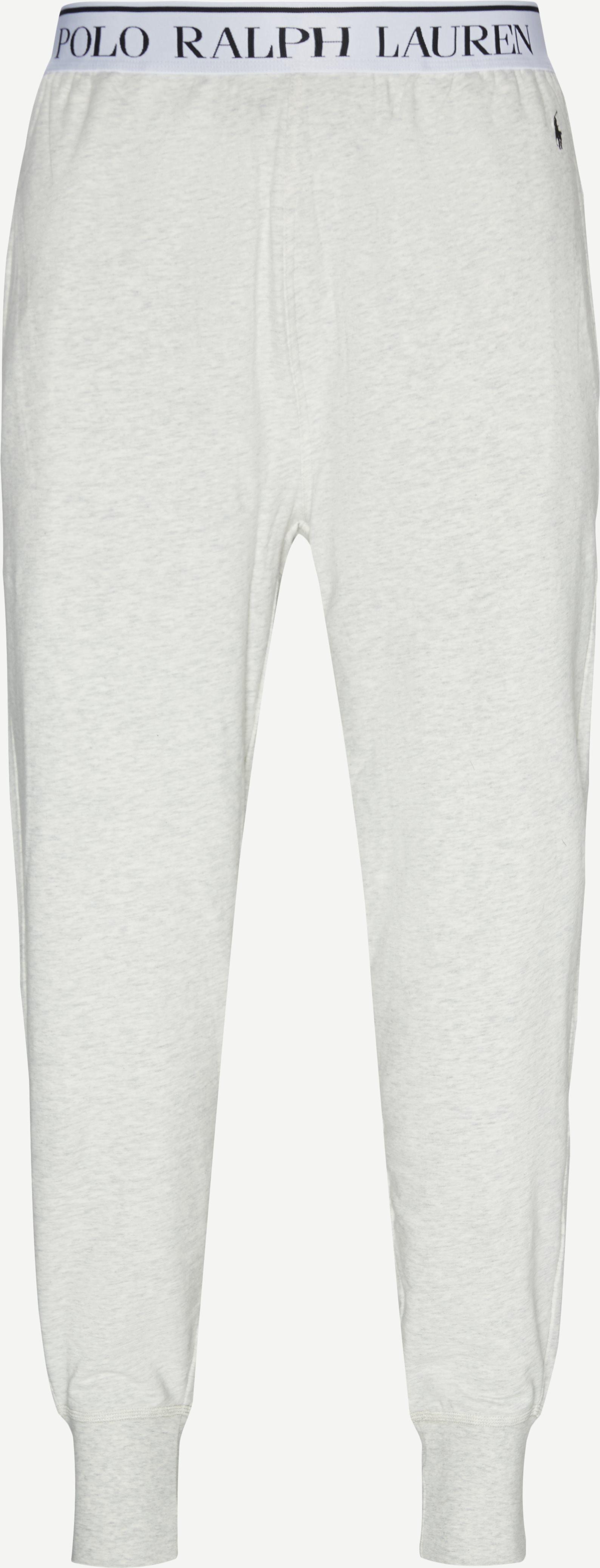 Underkläder - Regular fit - Grå