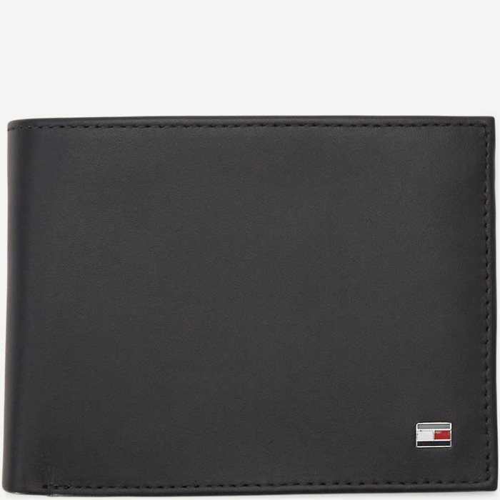 Eton CC And Coin Pocket Pung - Accessories - Sort