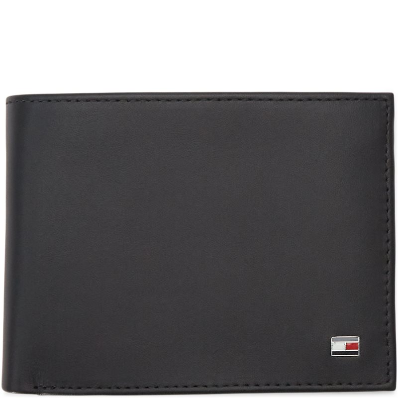 Tommy Hilfiger - Eton CC And Coin Pocket Pung