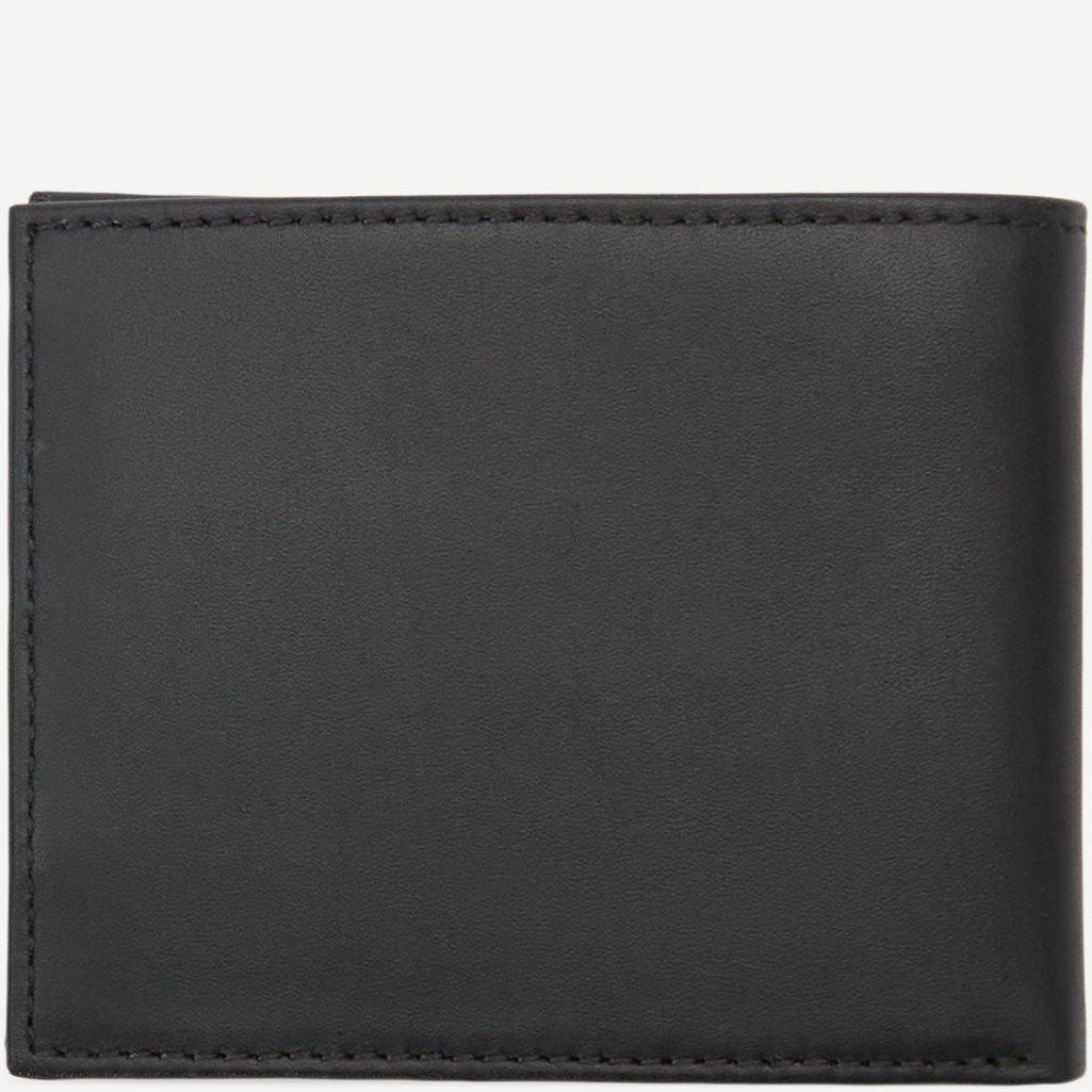 Eton Mini CC Wallet  - Accessories - Sort