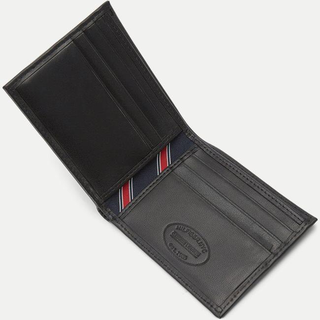 Eton Mini CC Wallet