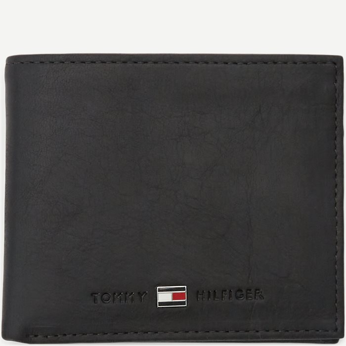Johnson Mini CC Wallet - Accessories - Sort