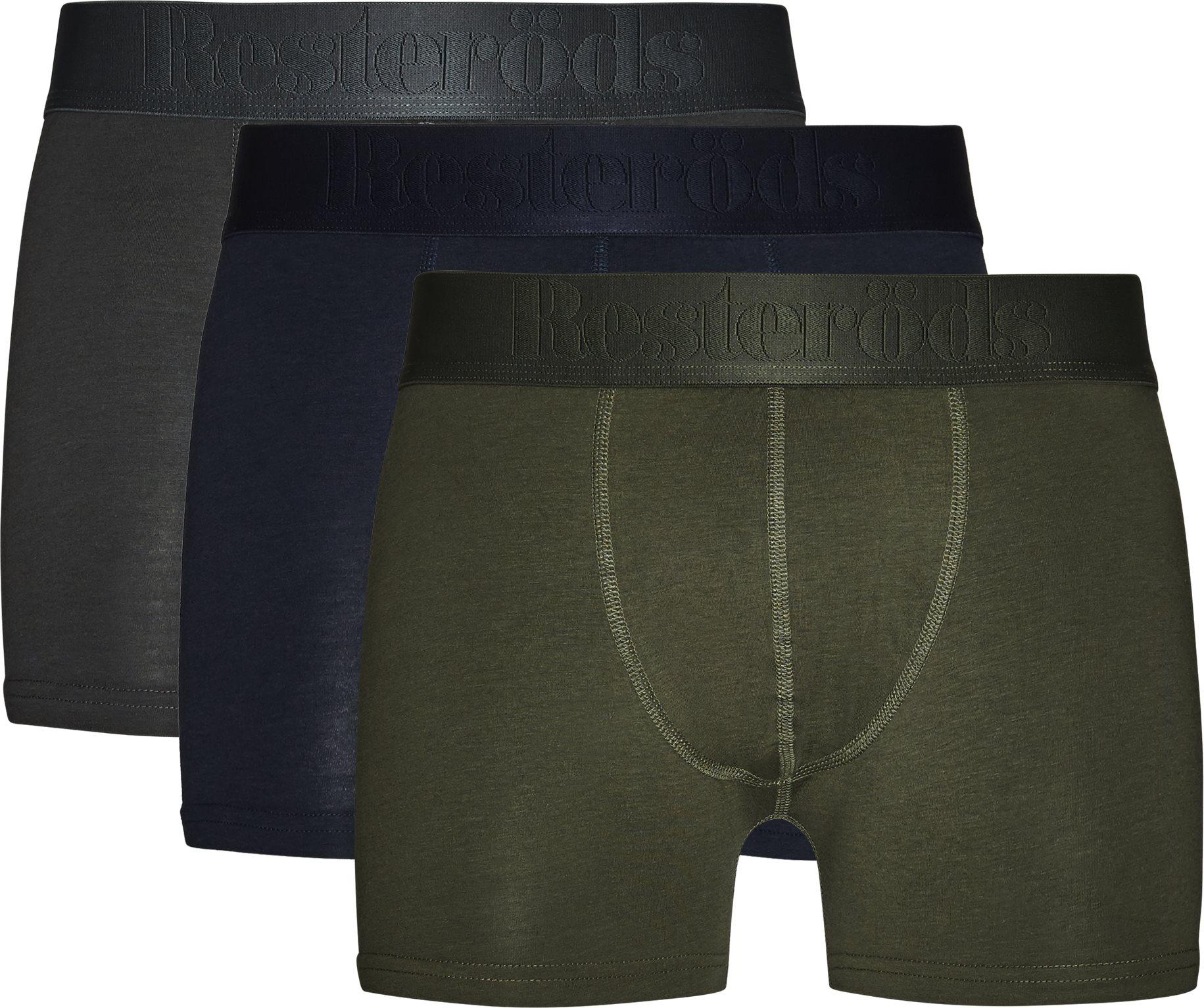 Underkläder - Multi
