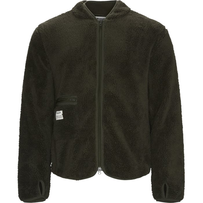 Fleece Jacket - Jackor - Regular - Armé