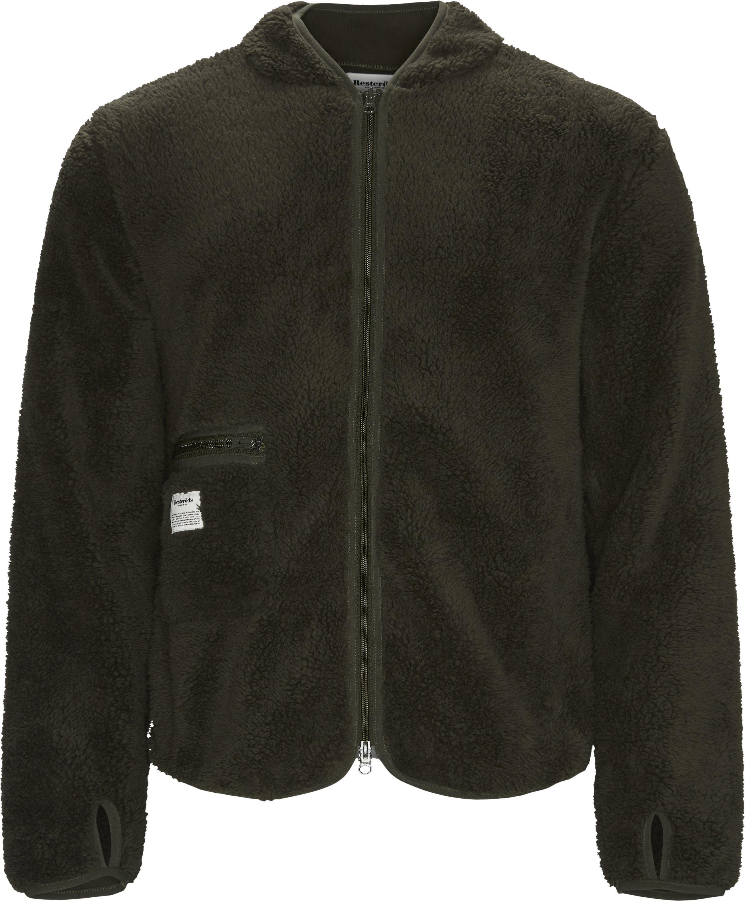 Fleece Jacket - Jackor - Regular - Armé