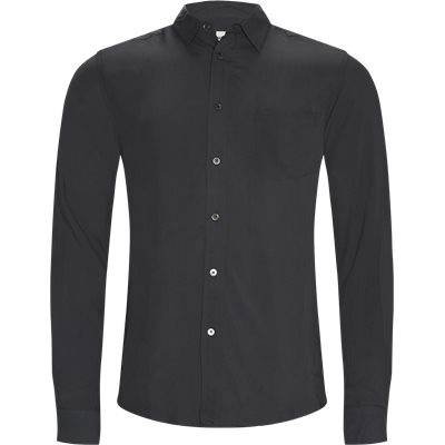 Regular Bamboo Shirt Regular | Regular Bamboo Shirt | Sort