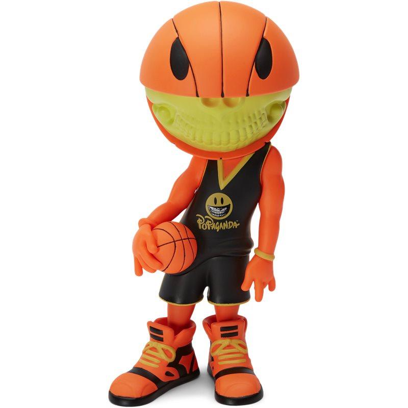Billede af Quint Basketball Grin Figur Ass