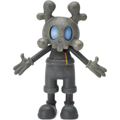 Kranyus Dave Mark Art Figur Kranyus Dave Mark Art Figur | Multi