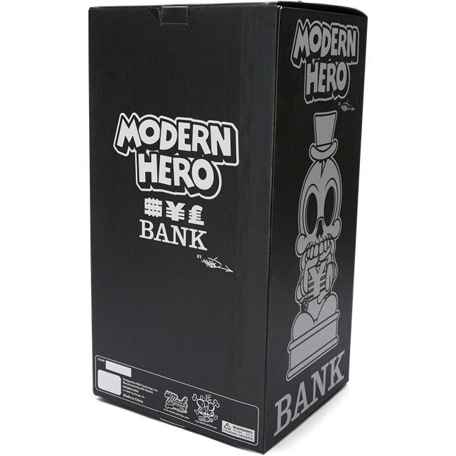 Modern Hero Bank