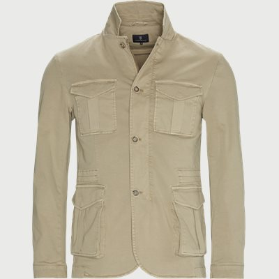 Blaze Jacket Regular | Blaze Jacket | Sand