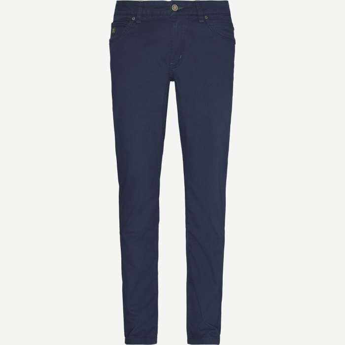 5-PKT Petz Print Jeans - Jeans - Slim - Blå