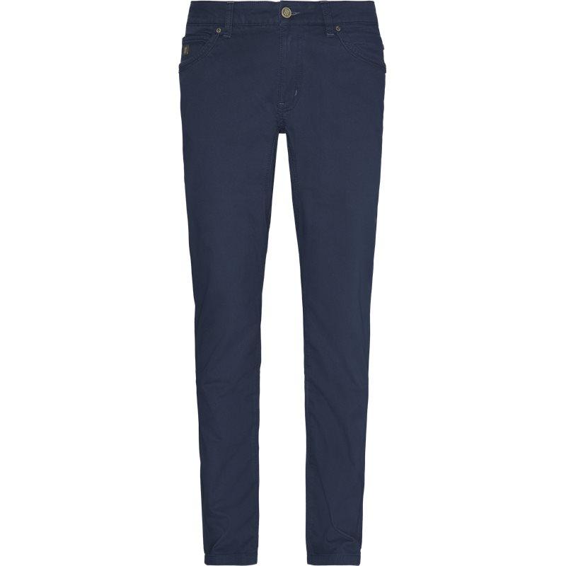 Image of   Hansen & Jacob - 5-PKT Petz Print Jeans
