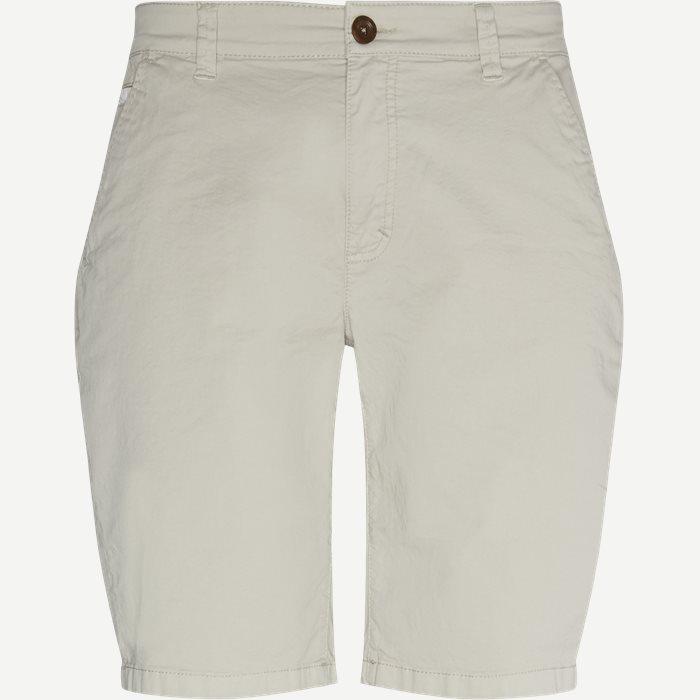 Classic Chino Shorts - Shorts - Regular - Sand