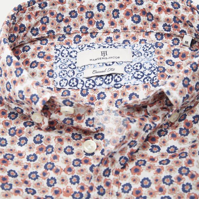 Flower Touch Skjorte