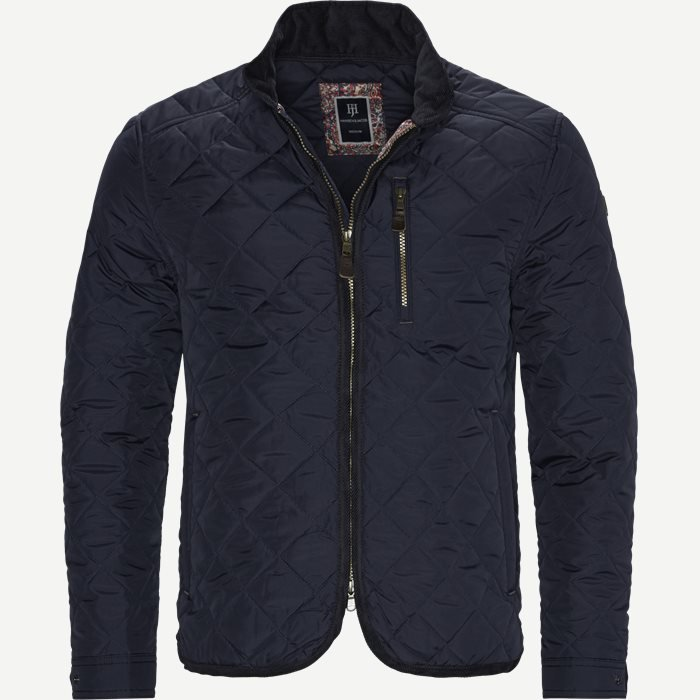 Jackets - Modern fit - Blue