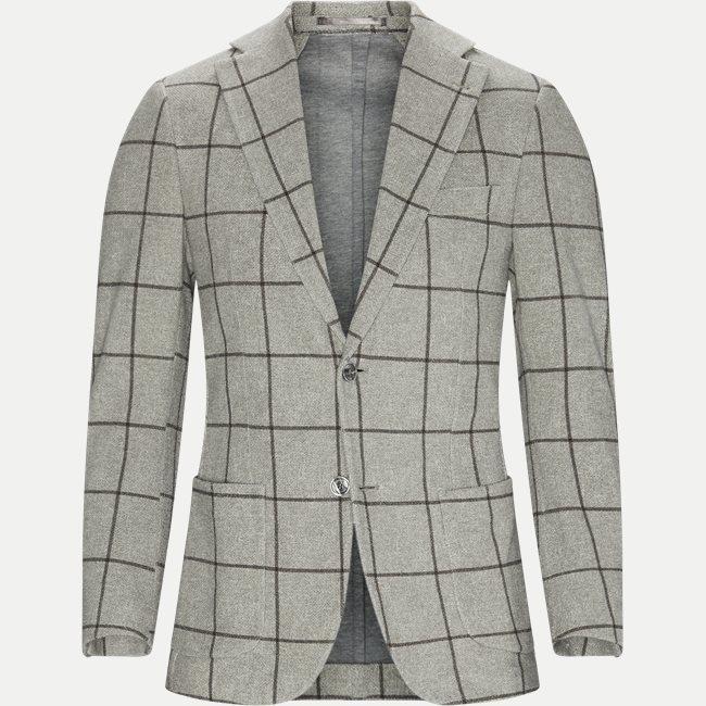 Filto Overcheck Jersey Jacket