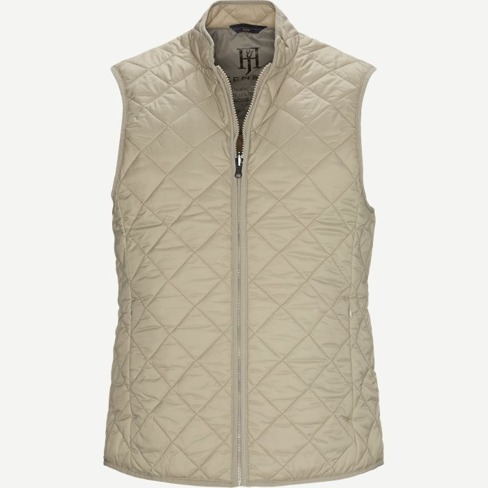 Vests - Modern fit - Sand