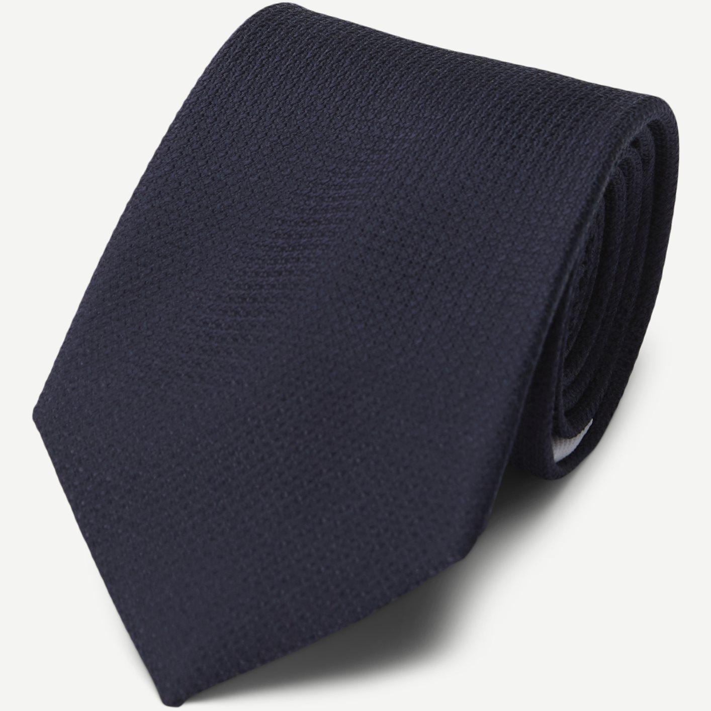 Slips - Blå