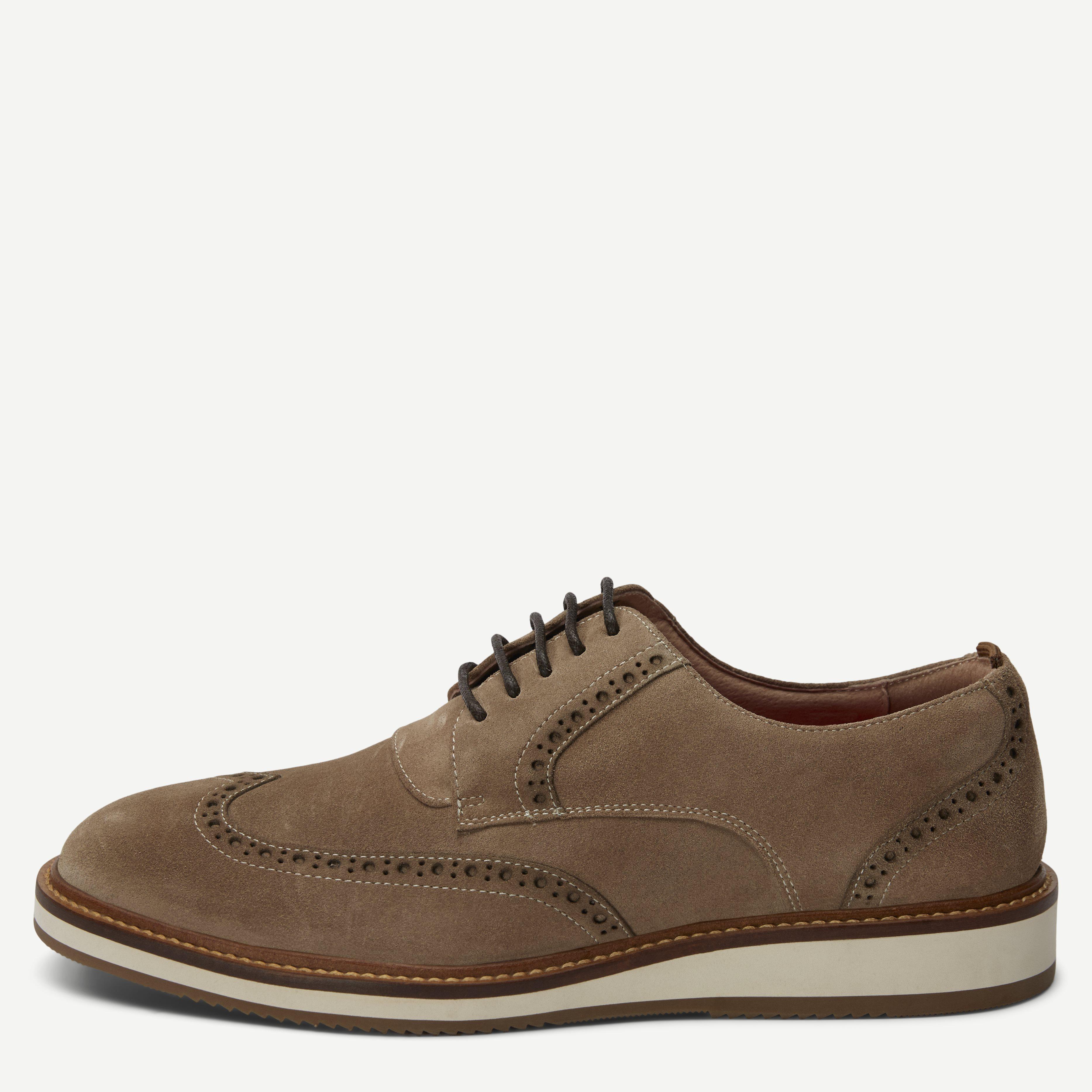 Schuhe - Sand