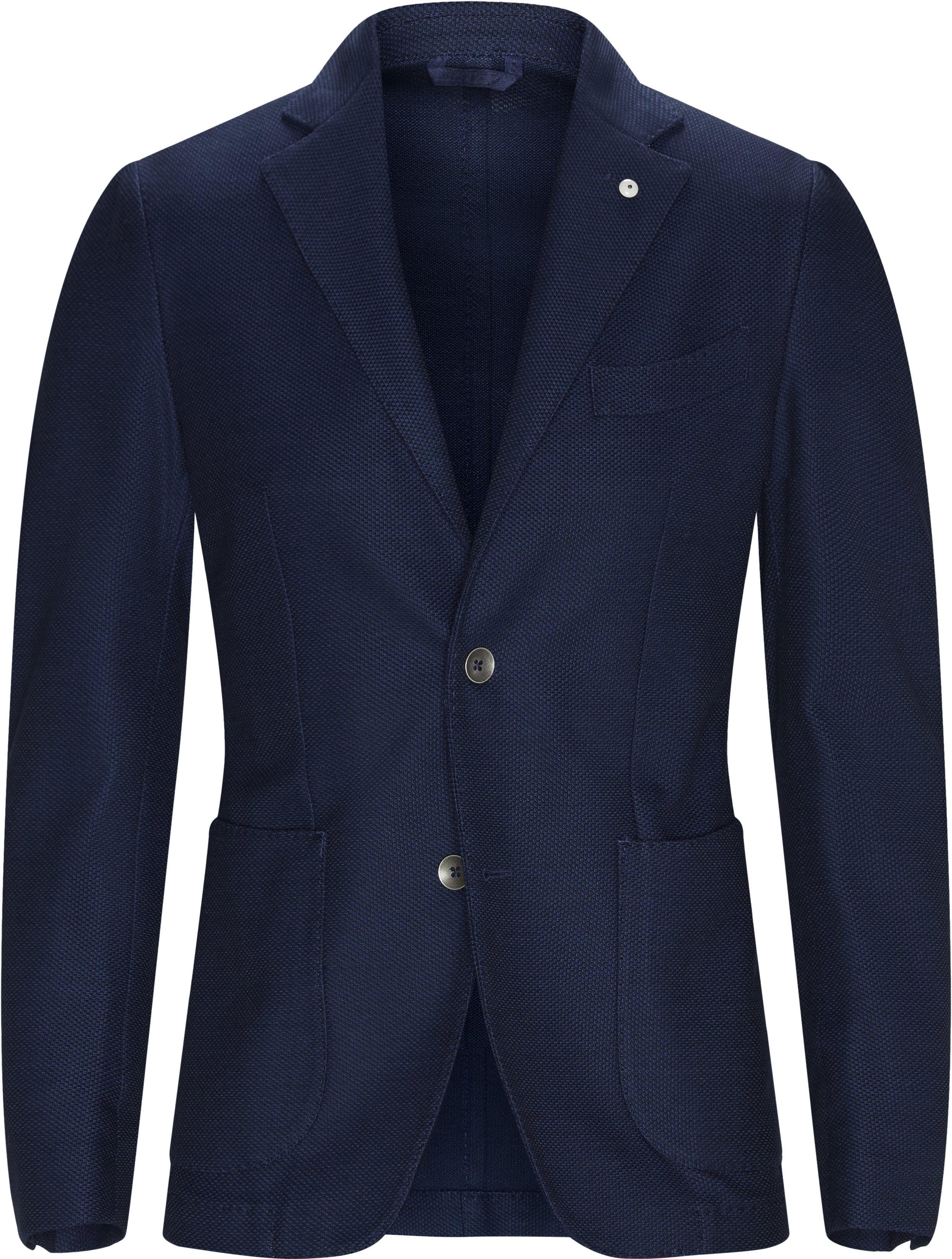 Blazers - Slim fit - Blue