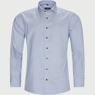 3218 Skjorte Modern fit | 3218 Skjorte | Blå