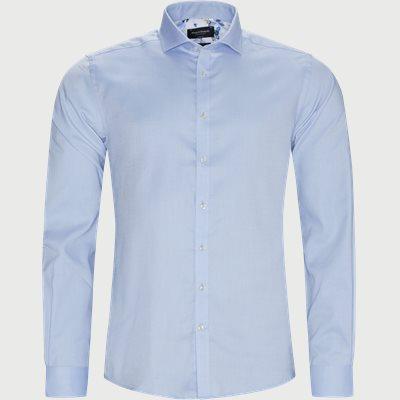 Grimshaw Skjorte Modern fit | Grimshaw Skjorte | Blå