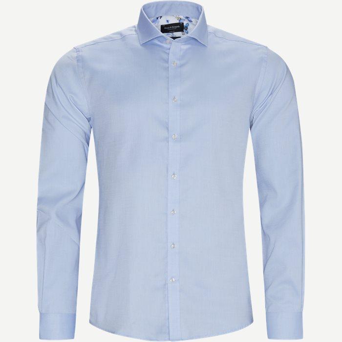 Grimshaw Skjorte - Skjorter - Modern fit - Blå