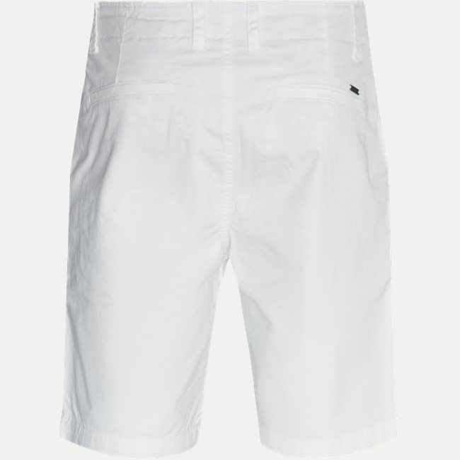 Even Tailored Chino Shorts