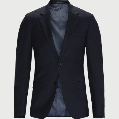 Hardmann Suit Blazer Slim | Hardmann Suit Blazer | Blå