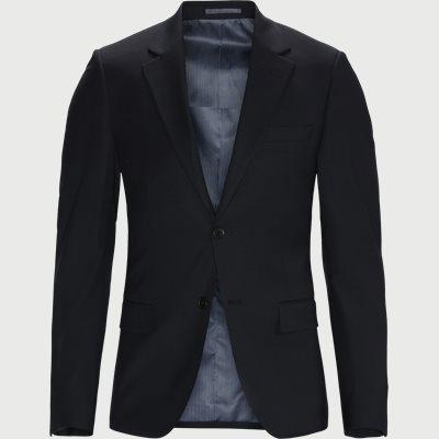 Hardmann Suit Blazer Slim | Hardmann Suit Blazer | Sort