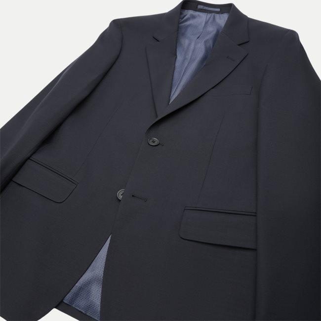 Hardmann Suit Blazer