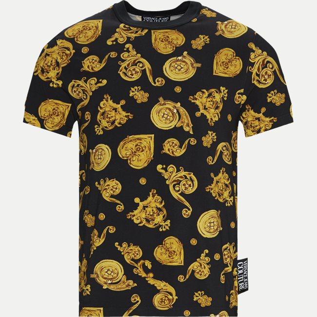 Print Gioielli T-shirt