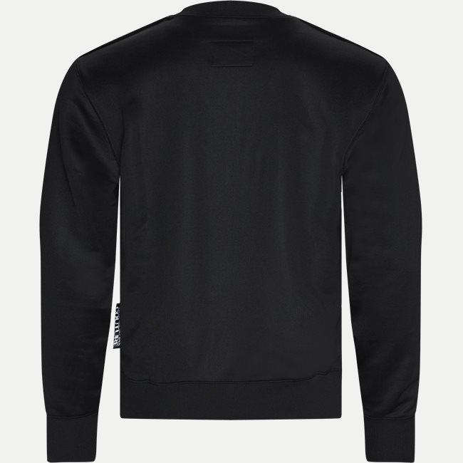 Embro Logo Sweatshirt