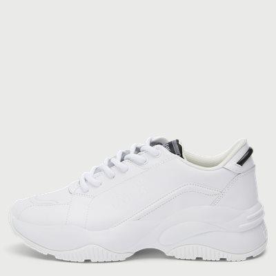 Linea Fondo Extreme Sneaker Linea Fondo Extreme Sneaker | Hvid
