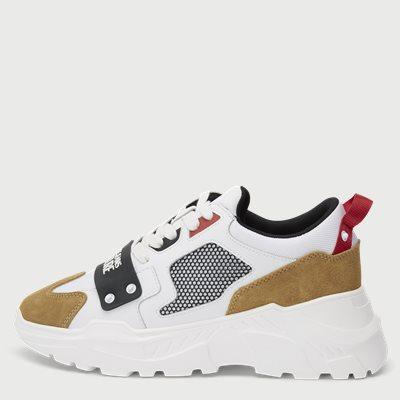 Linea Fondo Speed Sneaker Linea Fondo Speed Sneaker | Hvid