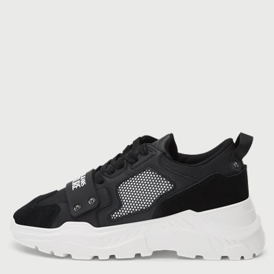 Linea Fondo Speed Sneaker Linea Fondo Speed Sneaker | Sort