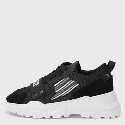 Linea Fondo Speed Sneaker Linea Fondo Speed Sneaker | Sort