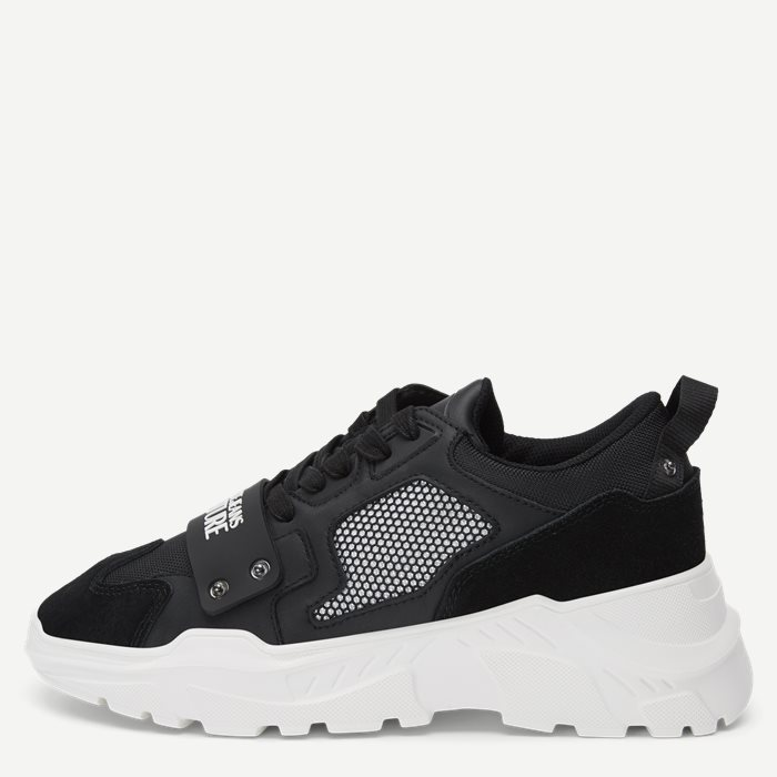 Linea Fondo Speed Sneaker - Sko - Sort