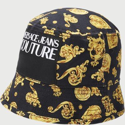 Hats | Black