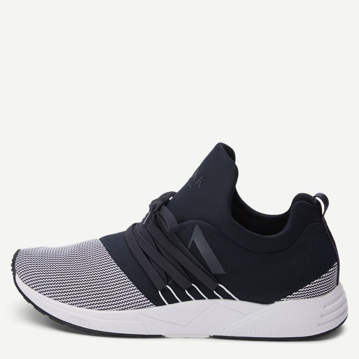 Schuhe - Blau