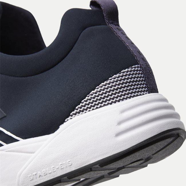 Raven Mesh S-E15 Sneaker