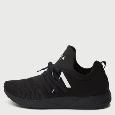 Shoes | Black