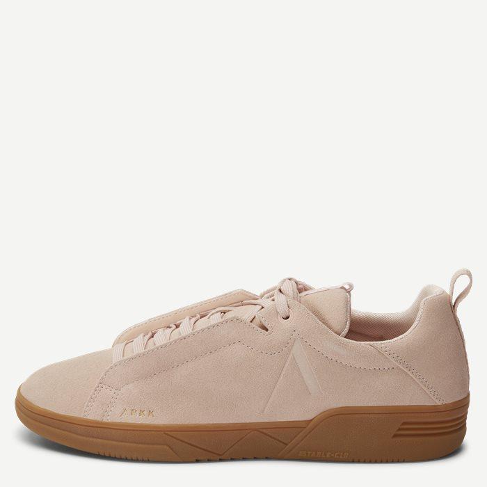 Schuhe - Rosa