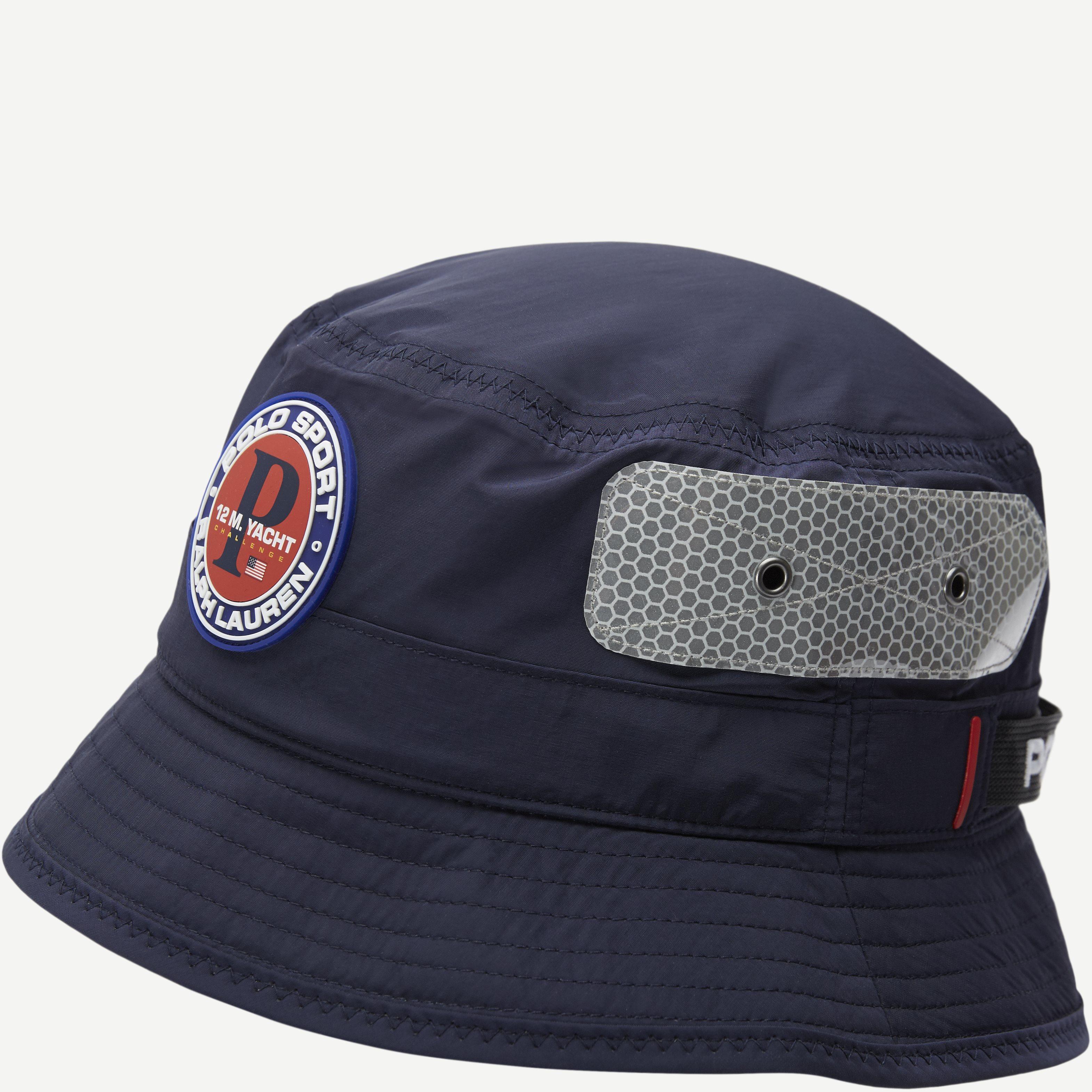 Hats - Blue